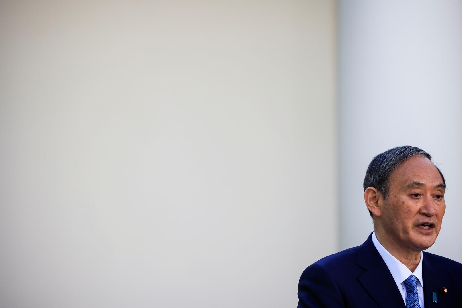 رئيس وزراء اليابان: مستعد للقاء زعيم كوريا الشمالية
