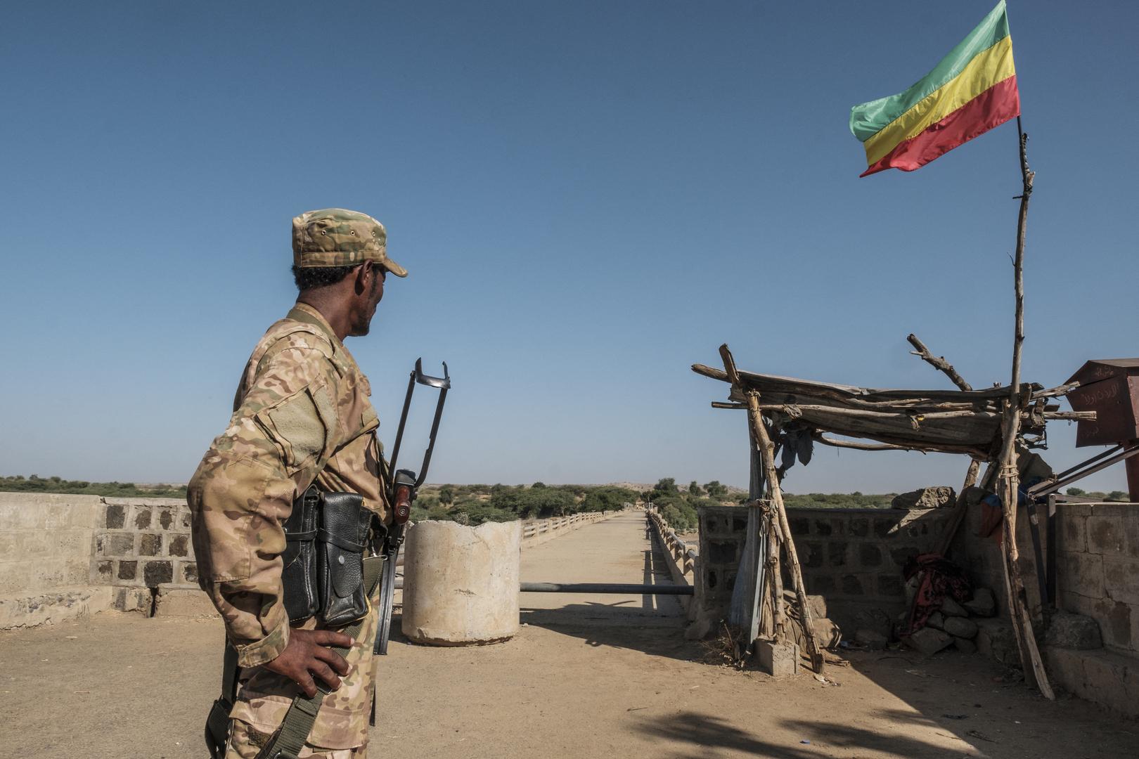 إريتريا تعترف بوجود قواتها في إقليم تيغراي الإثيوبي