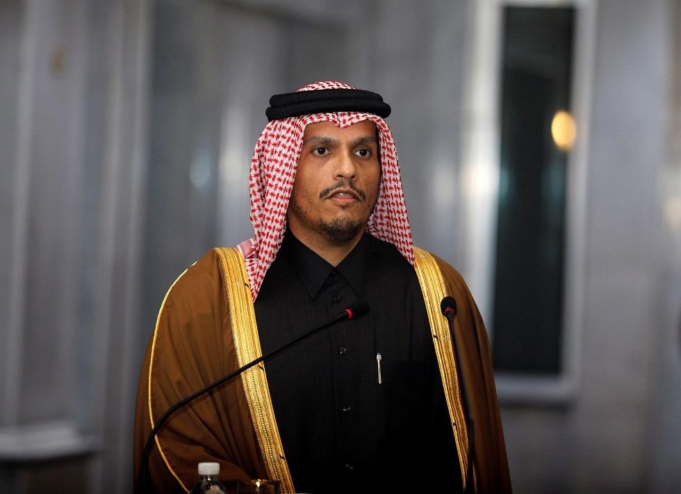 قطر: الكثير من التحديات تعيق السلام في أفغانستان ونأمل في عقد صفقة تحد من العنف