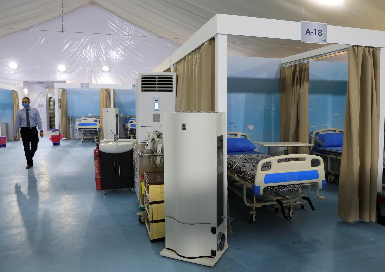 مع ارتفاع حالات الإصابة بكورونا.. الصحة المصرية تعلن تحذيرات جديدة للوقاية من الفيروس في رمضان