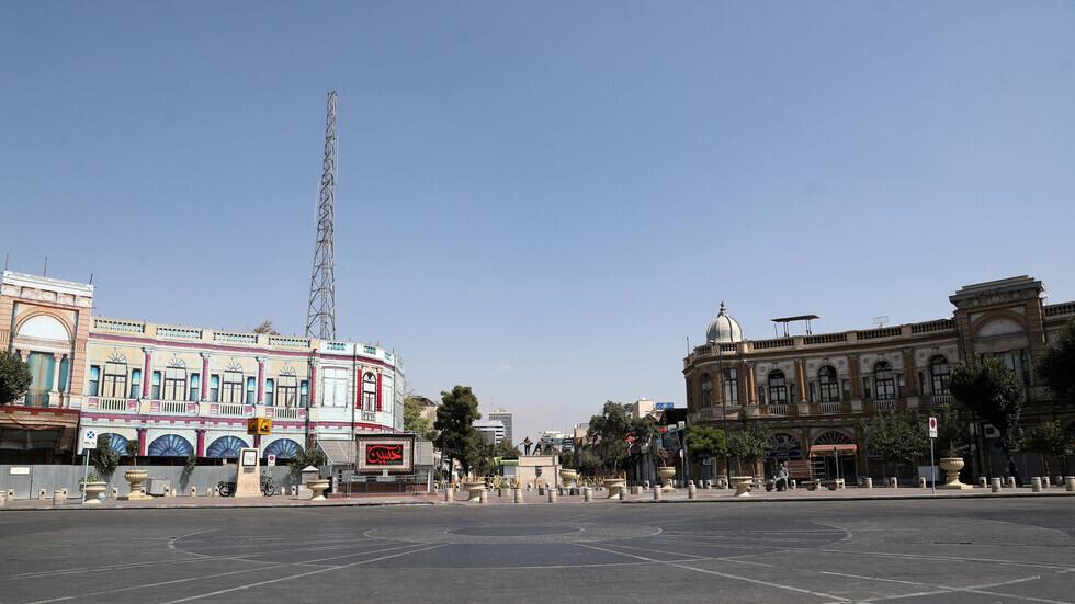 إيران تسجل 21312 إصابة و319 وفاة جديدة بفيروس كورونا
