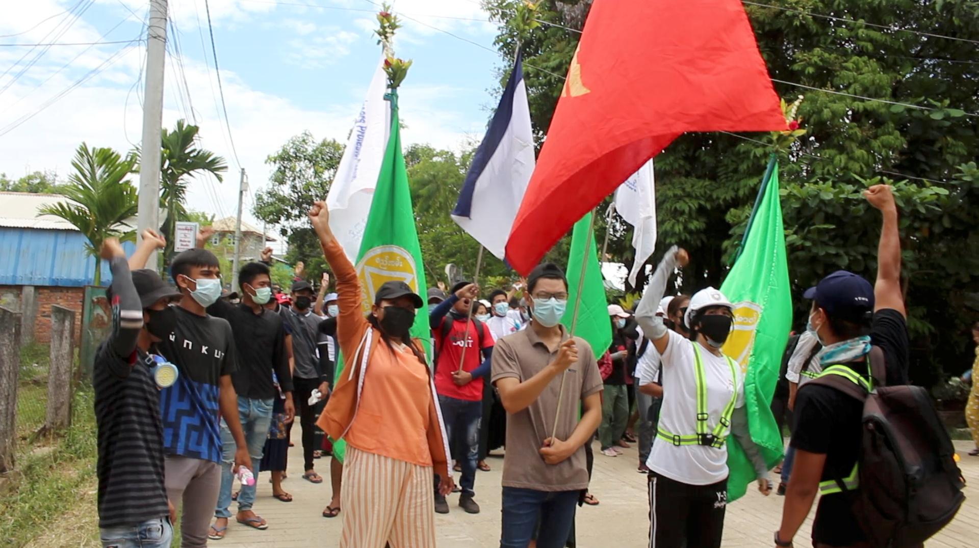 ميانمار.. العفو عن أكثر من 23 ألف سجين بمناسبة العام الجديد
