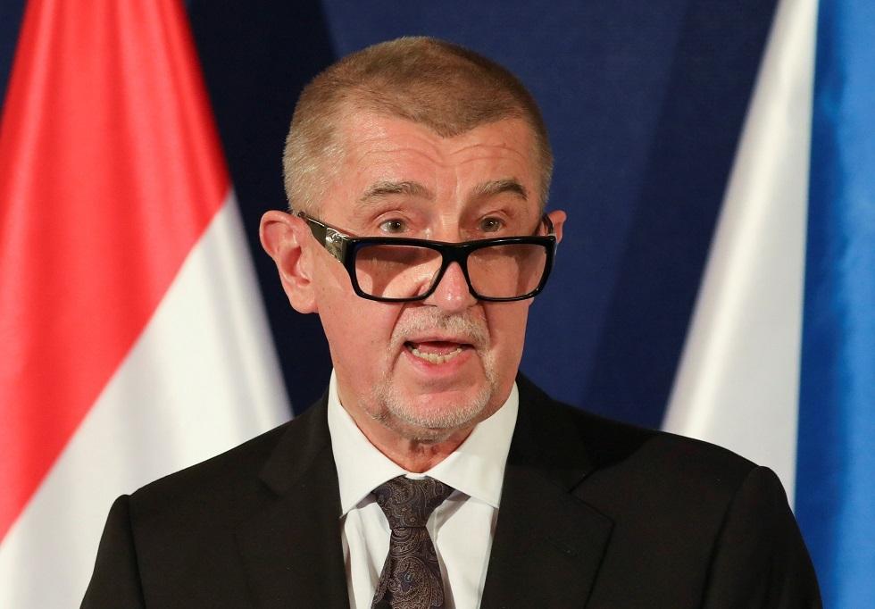 التشيك ستبحث حادث تفجير مستودع أسلحة تتهم روسيا به على مستوى الاتحاد الأوروبي