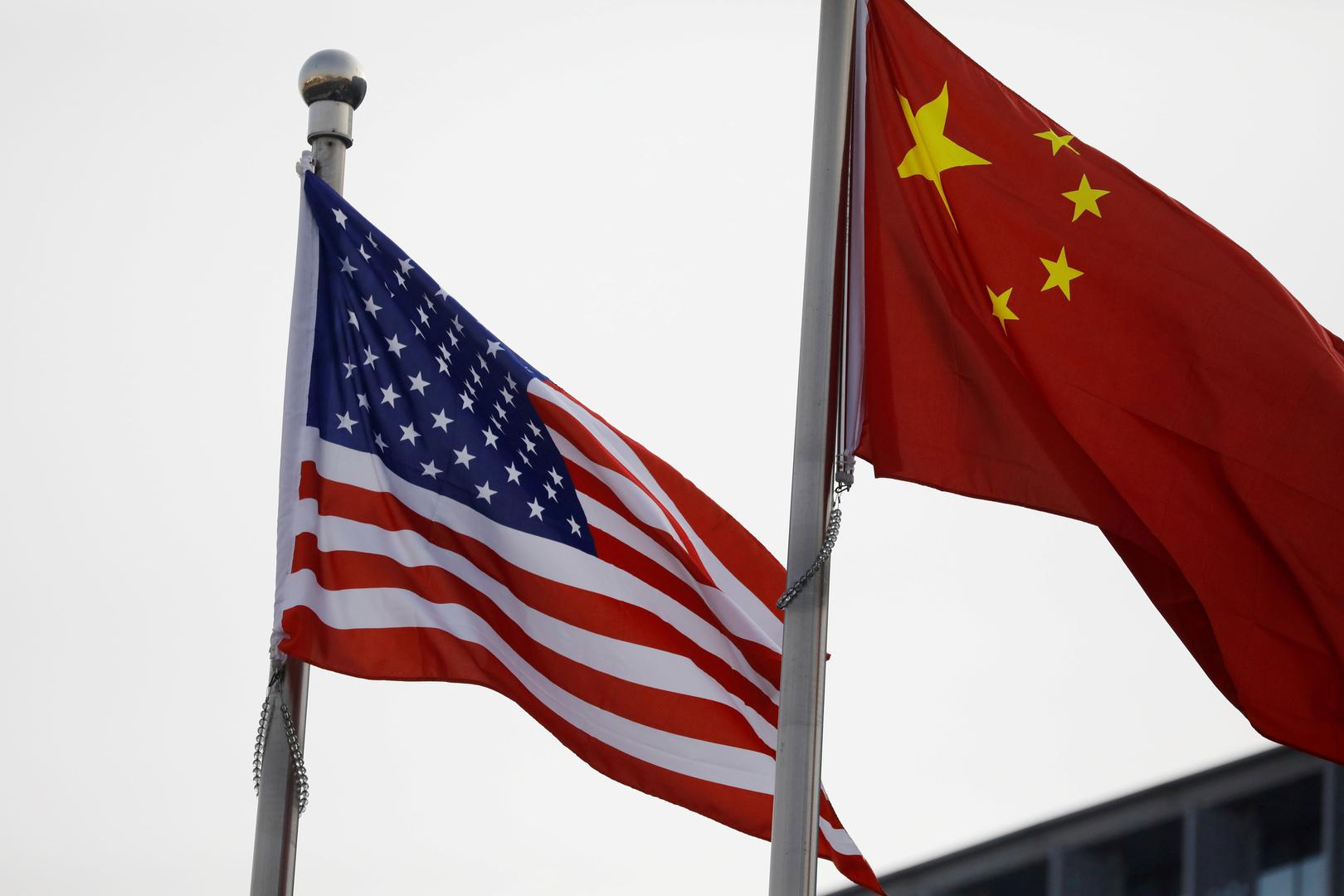 بكين منتقدة واشنطن: لا يمكن إيقاظ من يتظاهر بالنوم