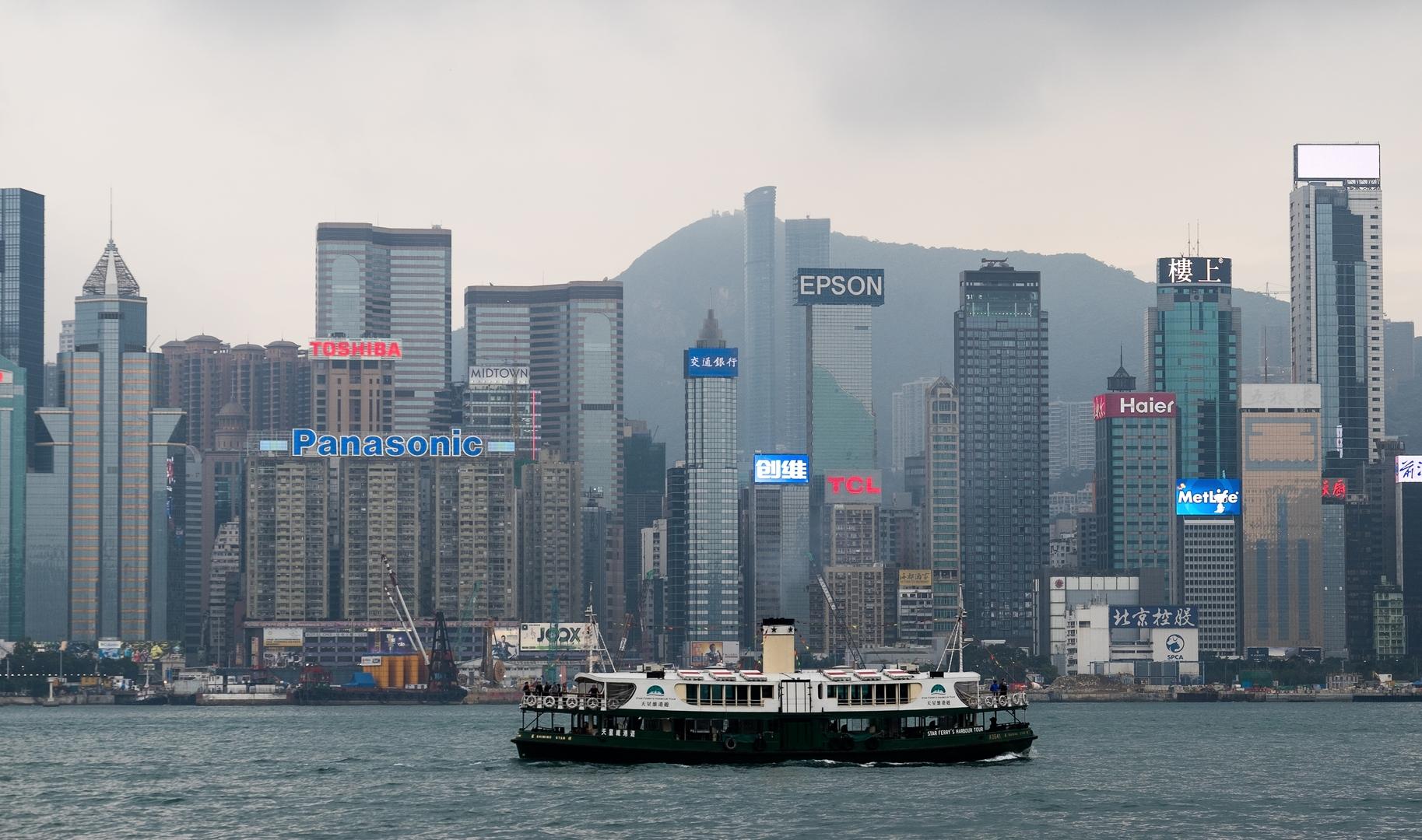 هونغ كونغ تعثرعن طفرة لفيروس كورونا لدى مواطن قادم من بلد عربي