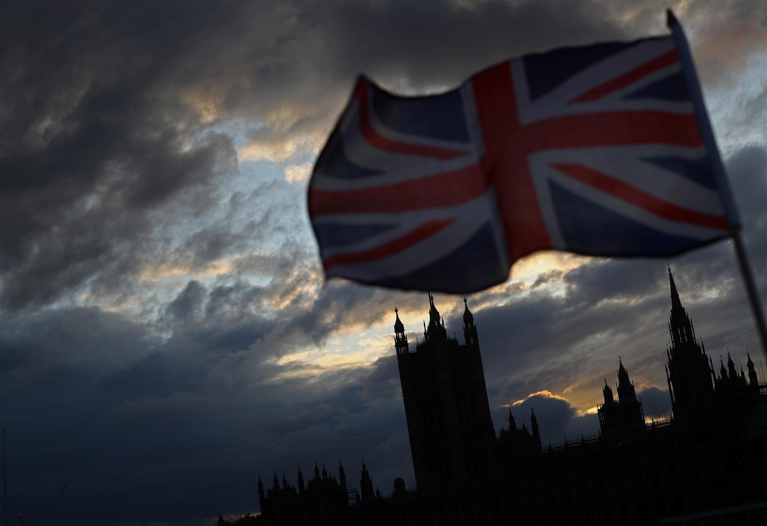 بريطانيا تعلن دعمها للتشيك في وجه