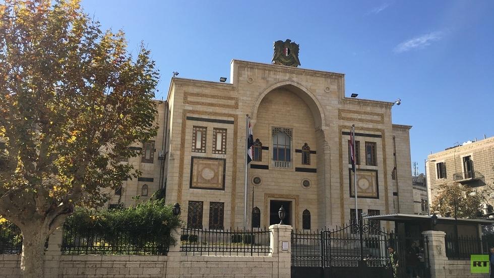 مجلس الشعب السوري يدعو للترشح للانتخابات الرئاسية ويحدد موعدها