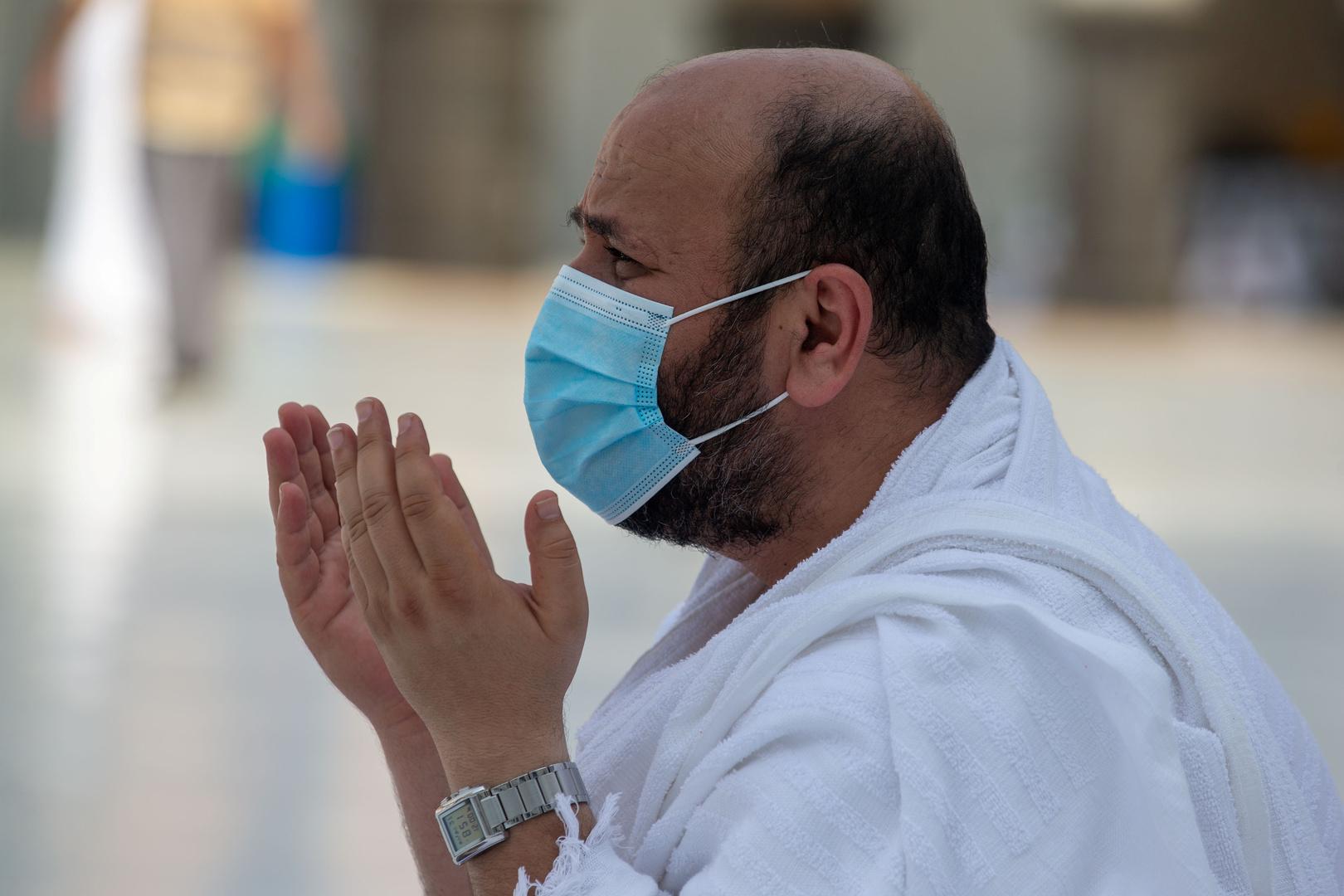السعودية تسجل أكبر حصيلة وفيات جراء كورونا منذ ديسمبر