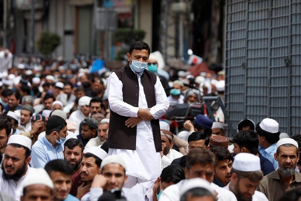 باكستان تسجل أثقل حصيلة وفيات بكورونا خلال يوم واحد