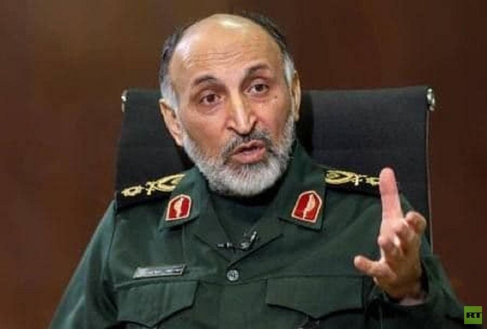 اللواء محمد حجازي