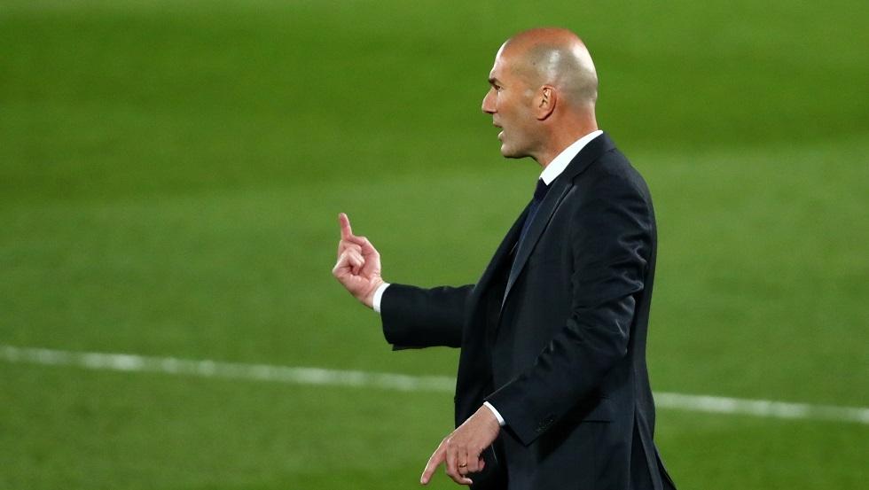 ريال مدريد المثقل بالإصابات ضيفا على خيتافي