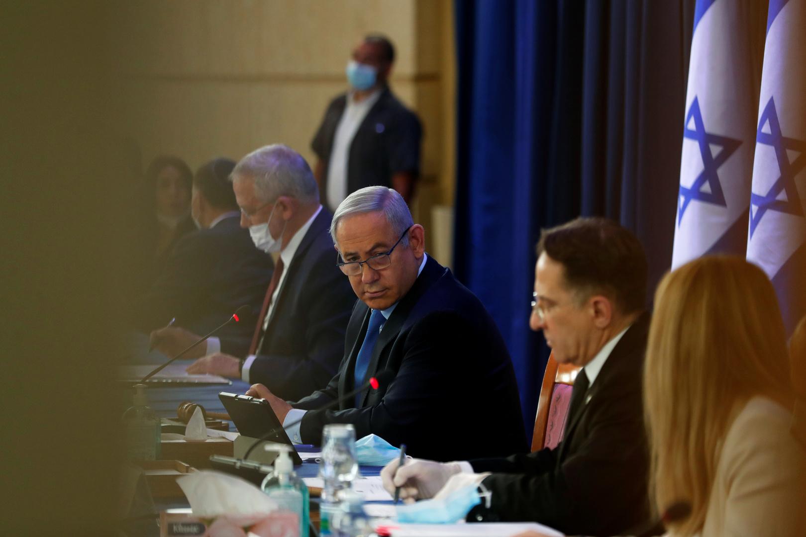إعلام عبري: مسؤولون إسرائيليون يعتبرون أن واشنطن تتنازل أكثر مما تريد طهران في مباحثات فيينا