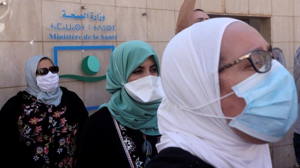 المغرب يسجل 364 إصابة جديدة بفيروس كورونا خلال 24 ساعة