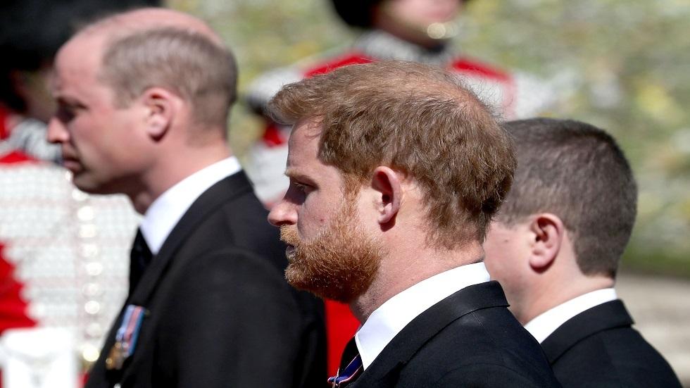 إعلام بريطاني: لقاء الأميرين ويليام و هاري لساعتين بعيدا عن الكاميرات يثير آمال المصالحة