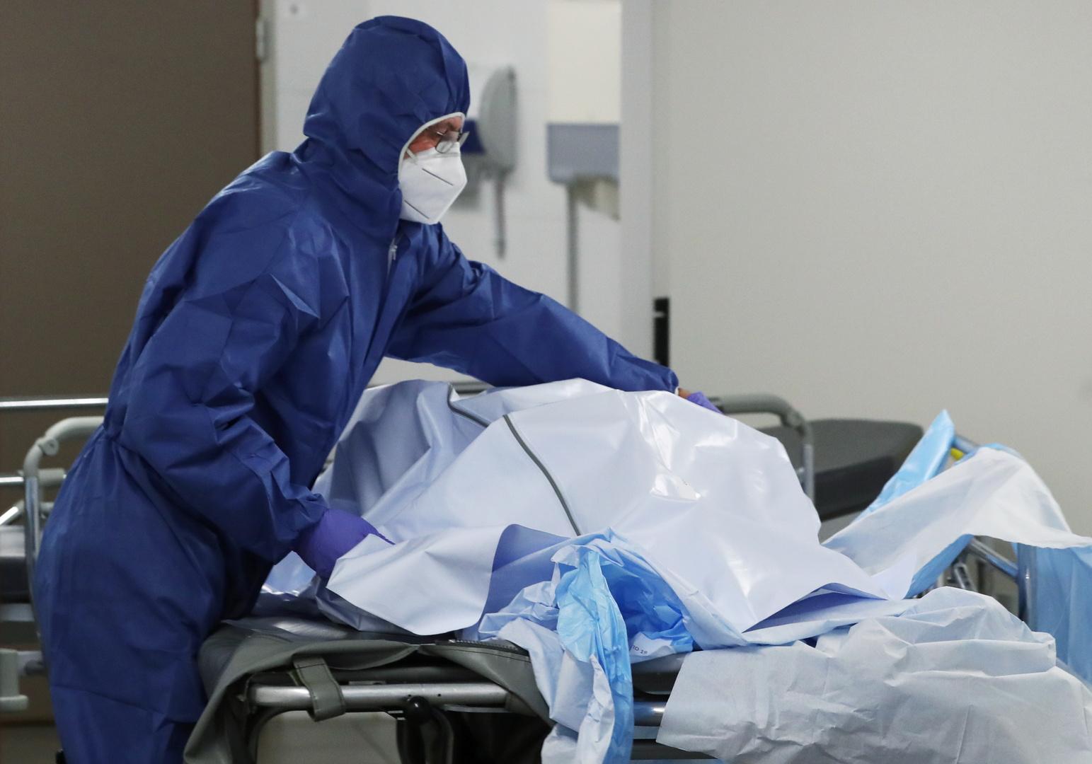 تفاصيل جديدة في قضية الجثث المتحللة بمشرحة الخرطوم