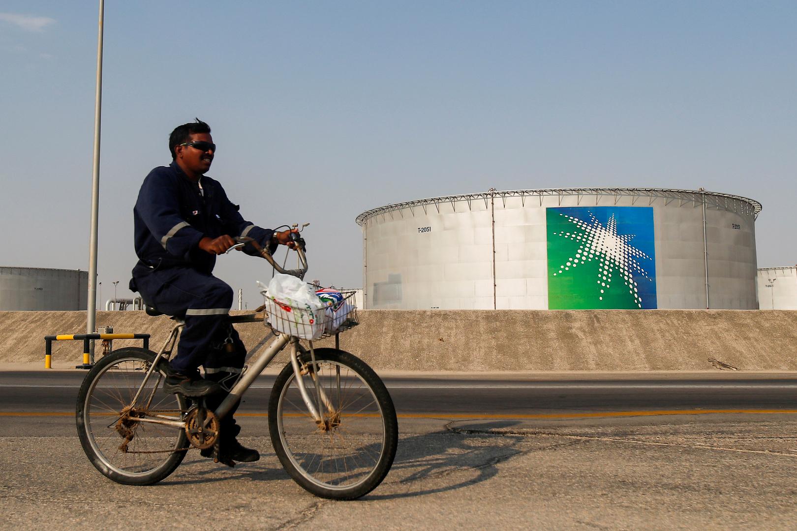 تراجع في صادرات السعودية النفطية