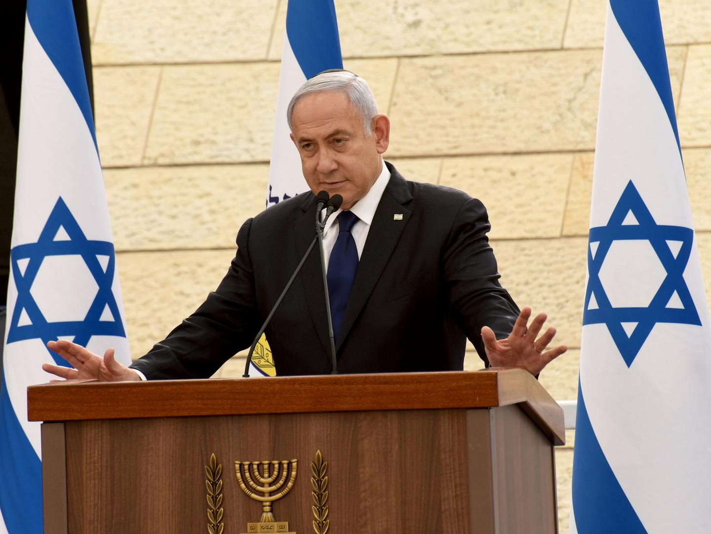 نتنياهو يطالب بإجراء انتخابات مباشرة لمنصب رئيس الوزراء