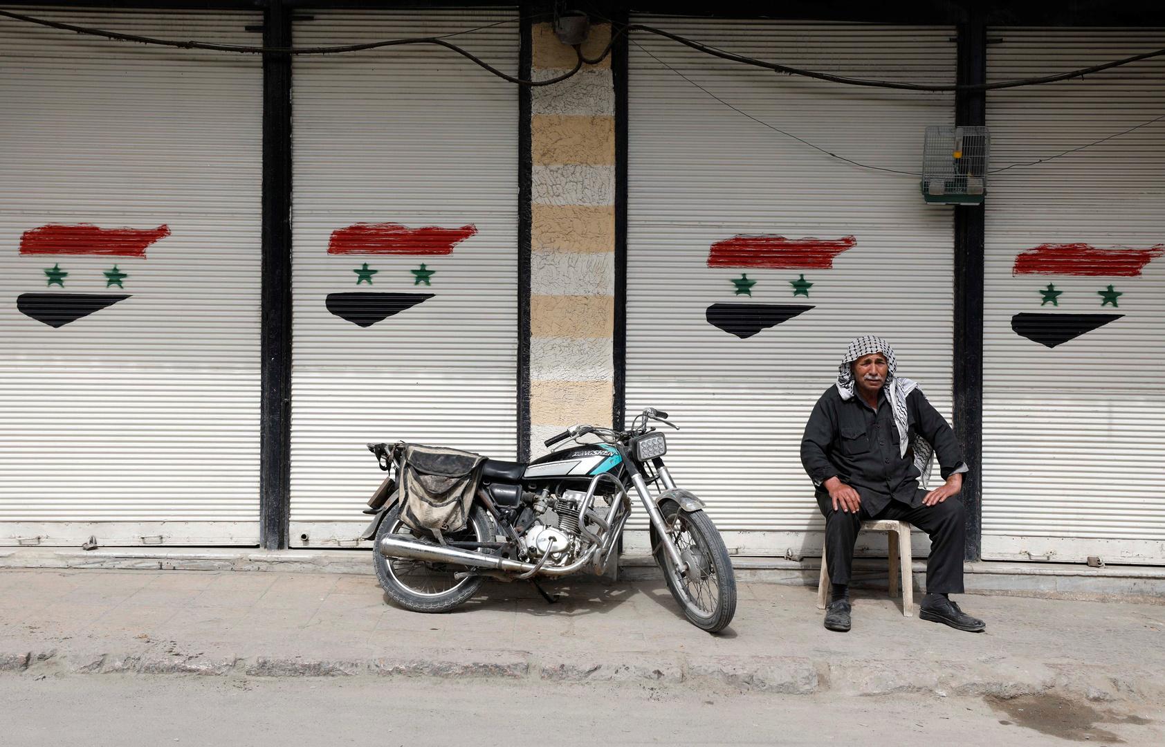 السفارة السورية في الإمارات تفتح أبوابها للراغبين بالتصويت في الانتخابات الرئاسية المرتقبة