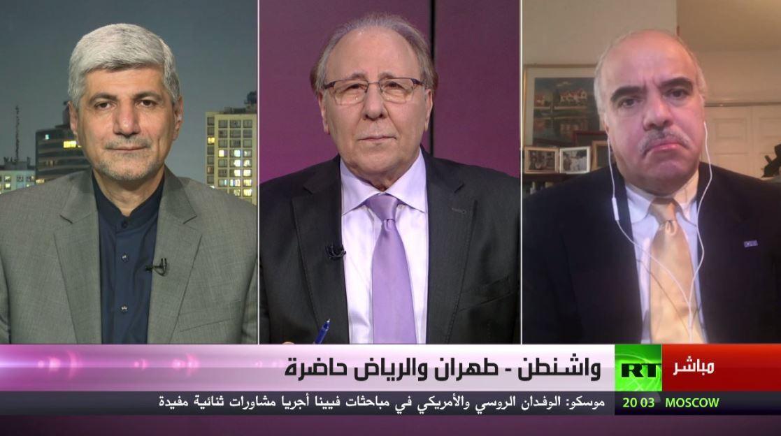 ماذا يقول مرشح الرئاسة الإيرانية عن العلاقات مع السعودية؟