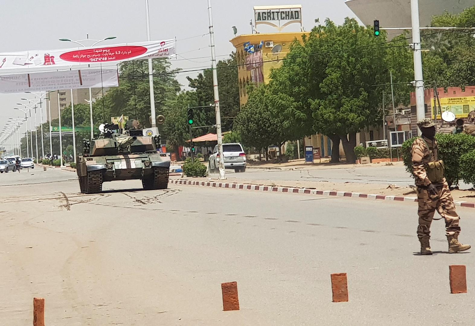 القوات التشادية تعلن مقتل أكثر 300 مسلح و5 من جنودها في الاشتباكات شمالي البلاد