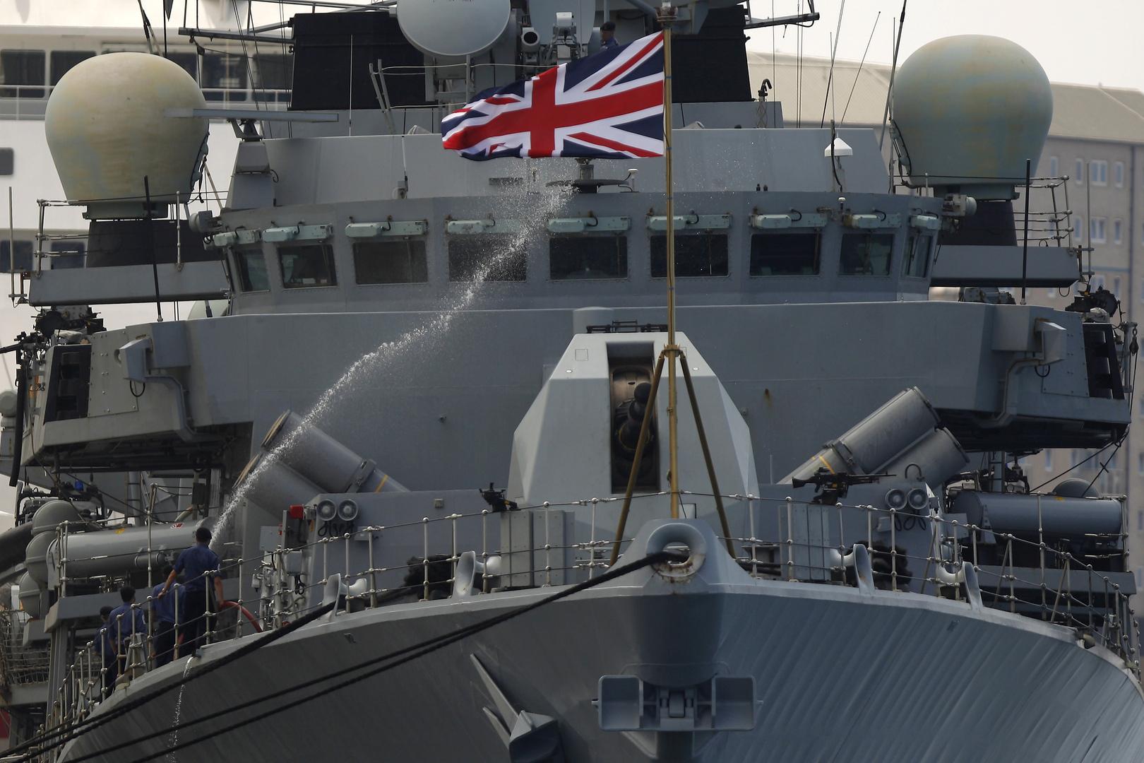 موسكو تكشف هدف الغرب من إرسال سفن عسكرية إلى البحر الأسود