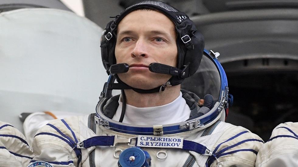 رائد فضاء روسي: العمل مستمر لإصلاح المشكلات في المحطة الفضائية