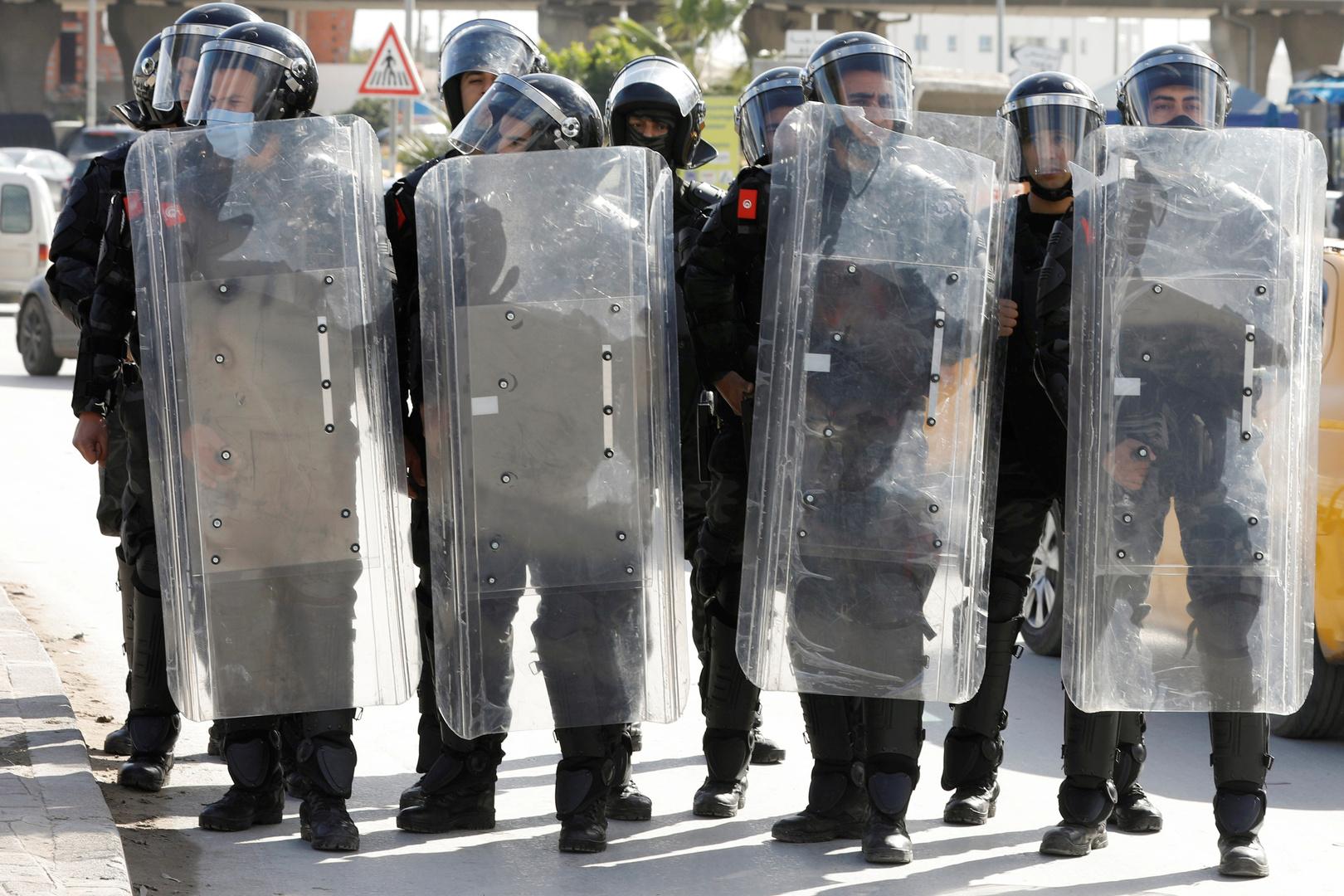 تفكيك خلية إرهابية جنوبي تونس!