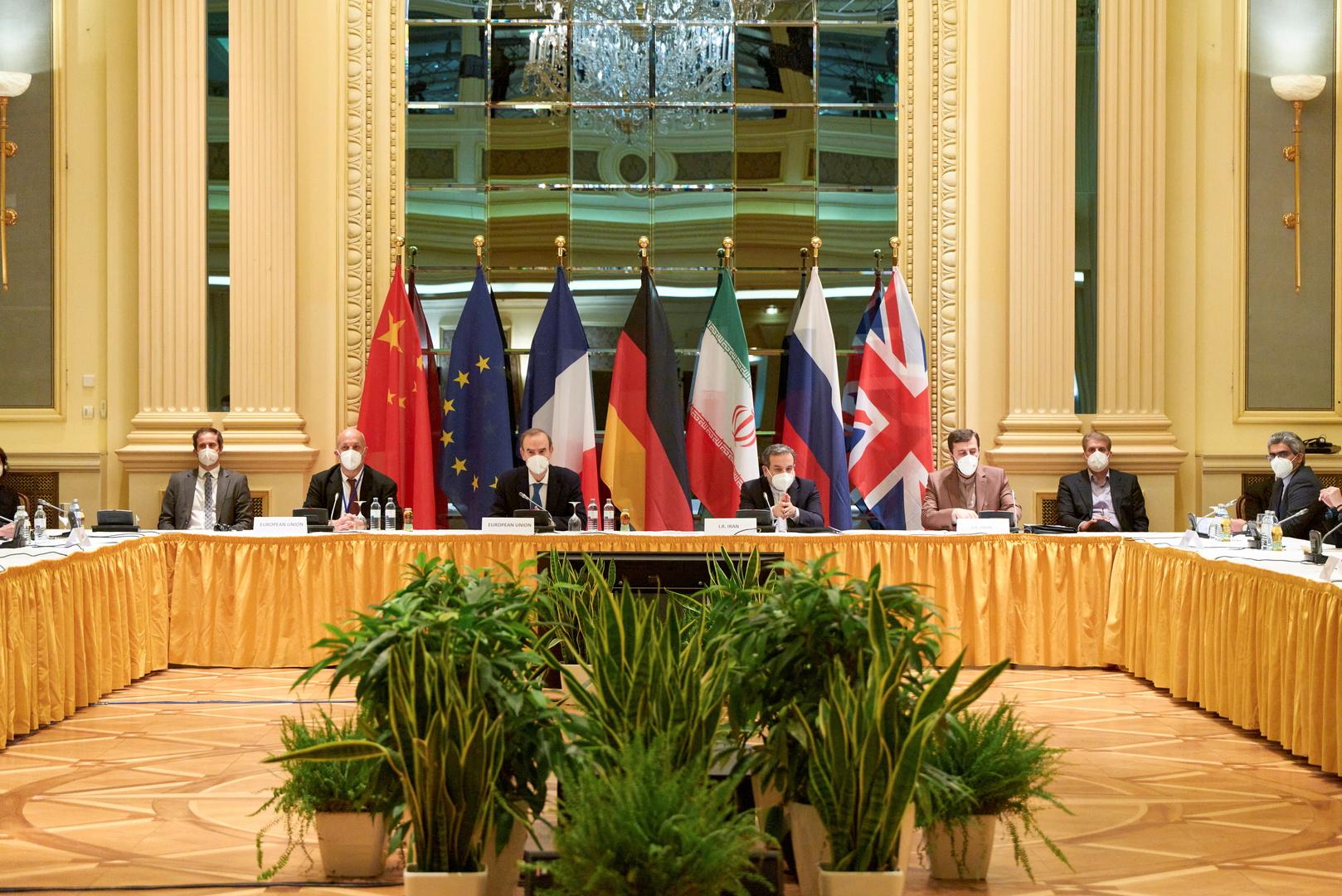 الاتحاد الأوروبي: استمرار محادثات فيينا حول الاتفاق النووي الأسبوع المقبل