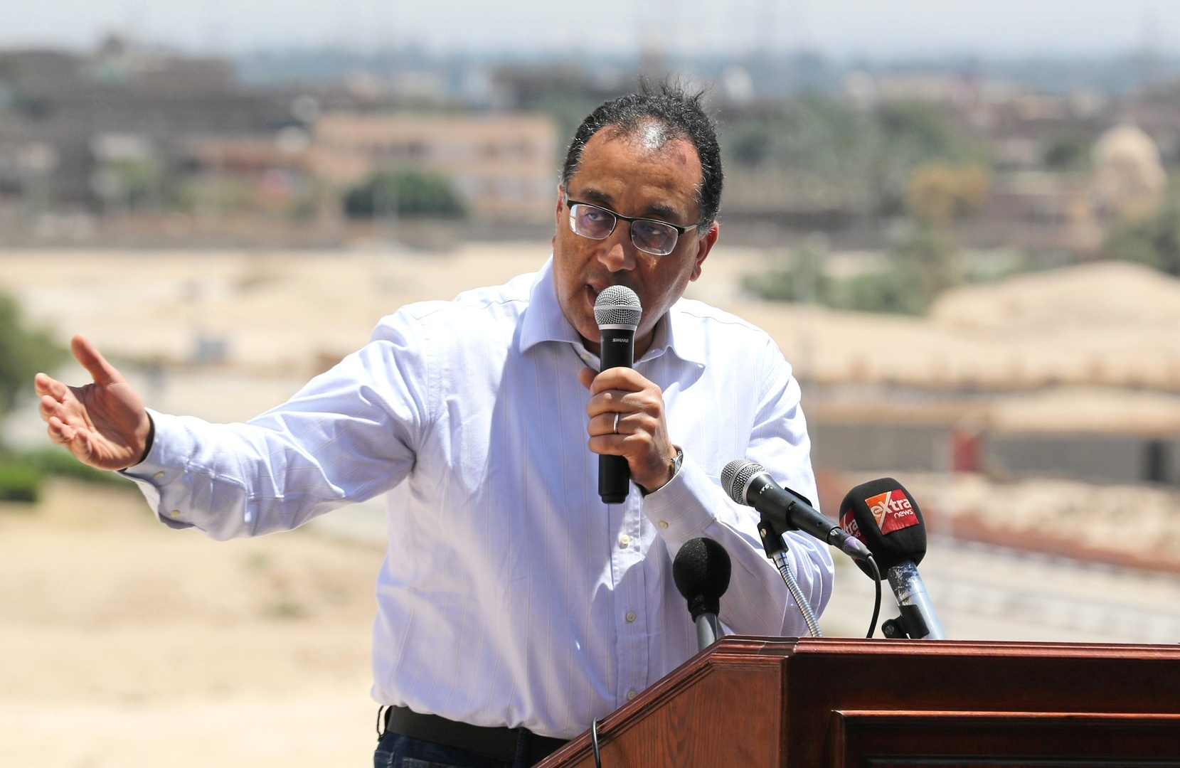 مدبولي يعلن عودة العمالة المصرية إلى ليبيا