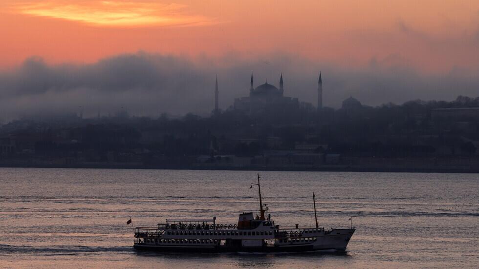 تركيا ترصد حصيلة قياسية جديدة للوفيات اليومية بكورونا