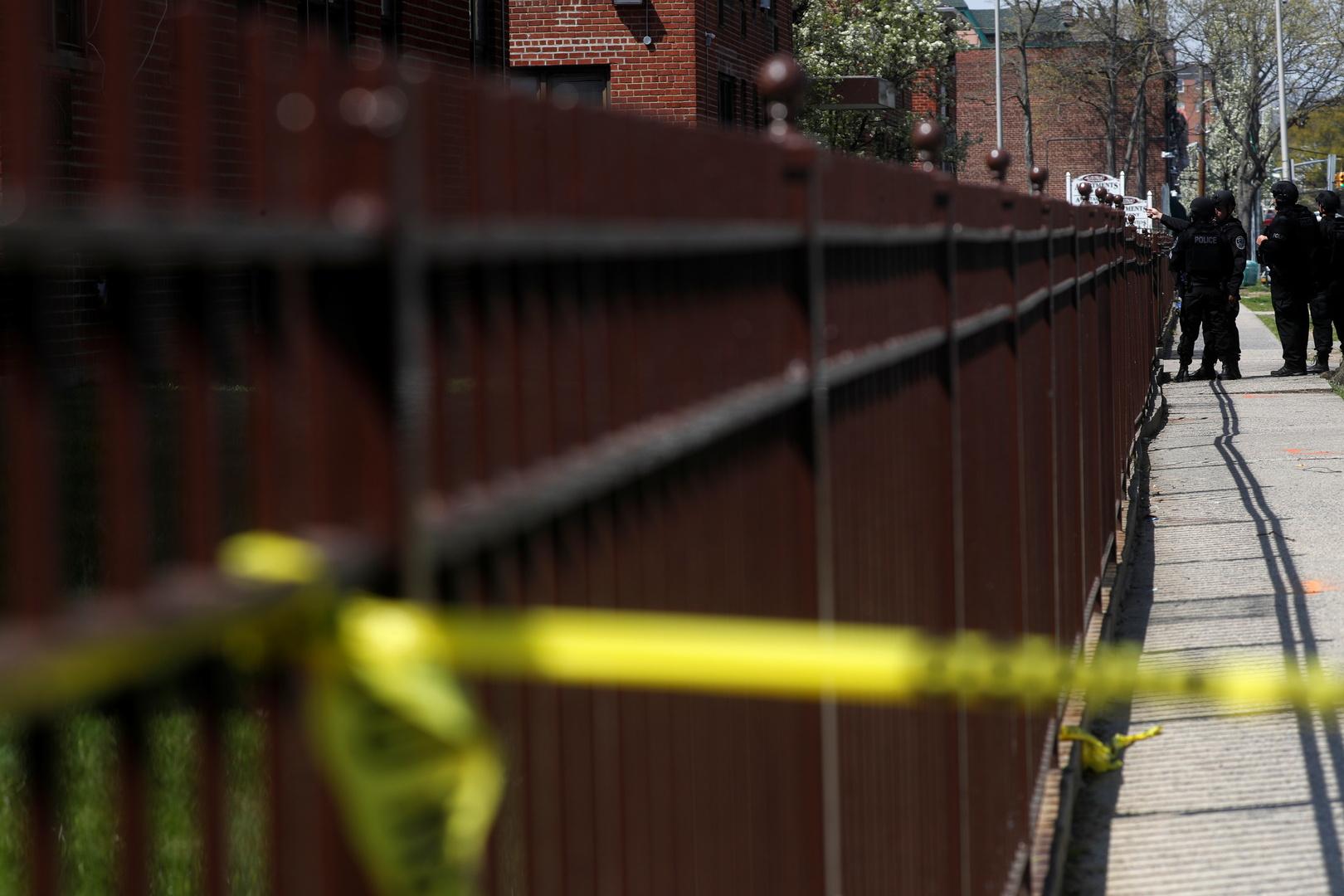 الولايات المتحدة.. مقتل شخص على الأقل وإصابة إثنين بإطلاق نار في لونغ آيلاند