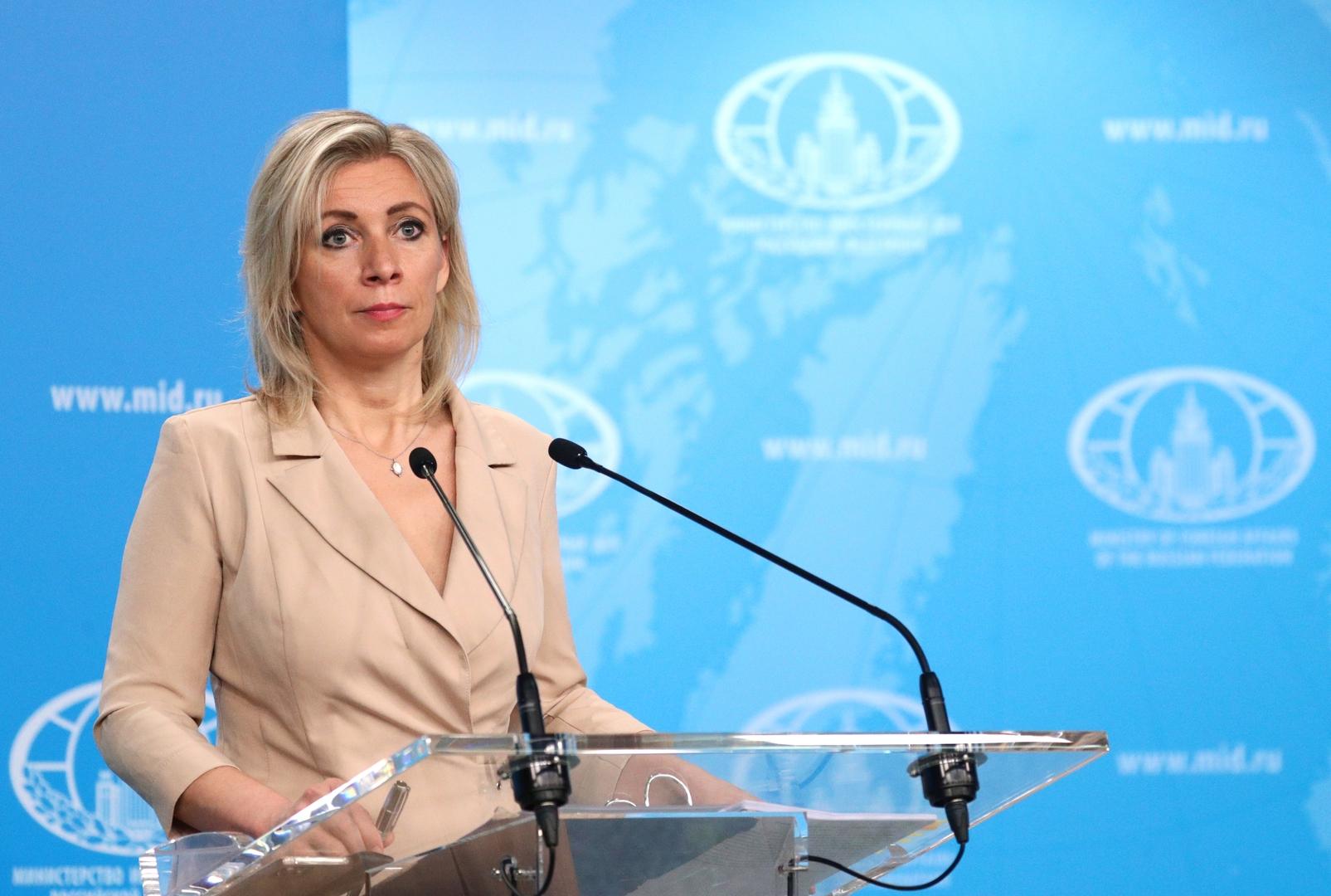 روسيا تحذر التشيك من تدمير العلاقات الثنائية
