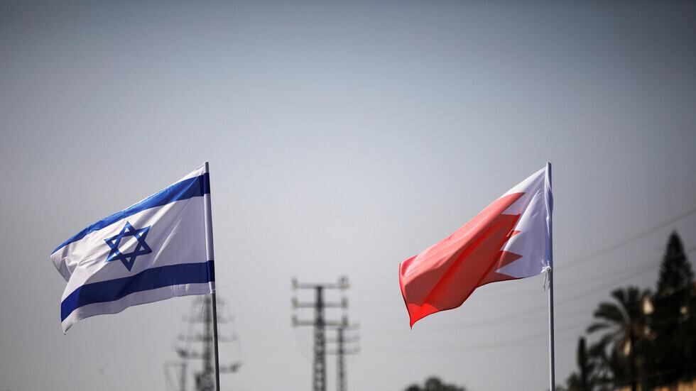 محادثات بحرينية إسرائيلية حول تعزيز العلاقات والقضايا الإقليمية