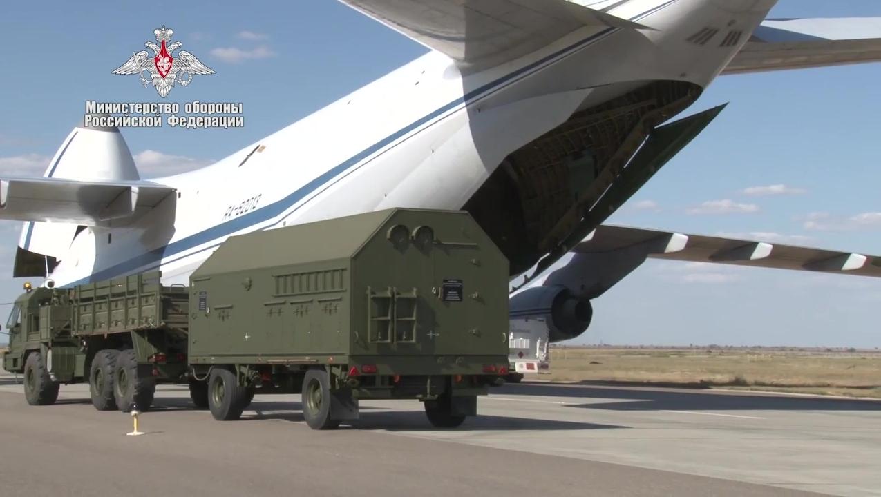 تركيا تعلن عن مفاوضات لشراء دفعة جديدة من أنظمة صواريخ