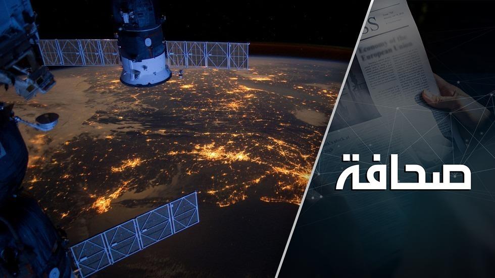 لماذا قررت روسيا الخروج من مشروع محطة الفضاء الدولية؟
