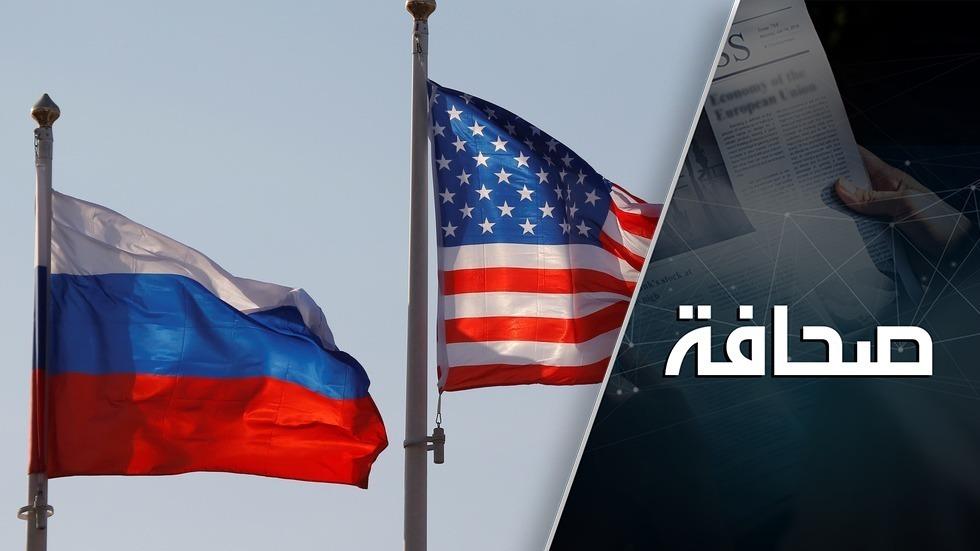 لا بد من معركة: العلاقات الروسية الأمريكية تحتضر