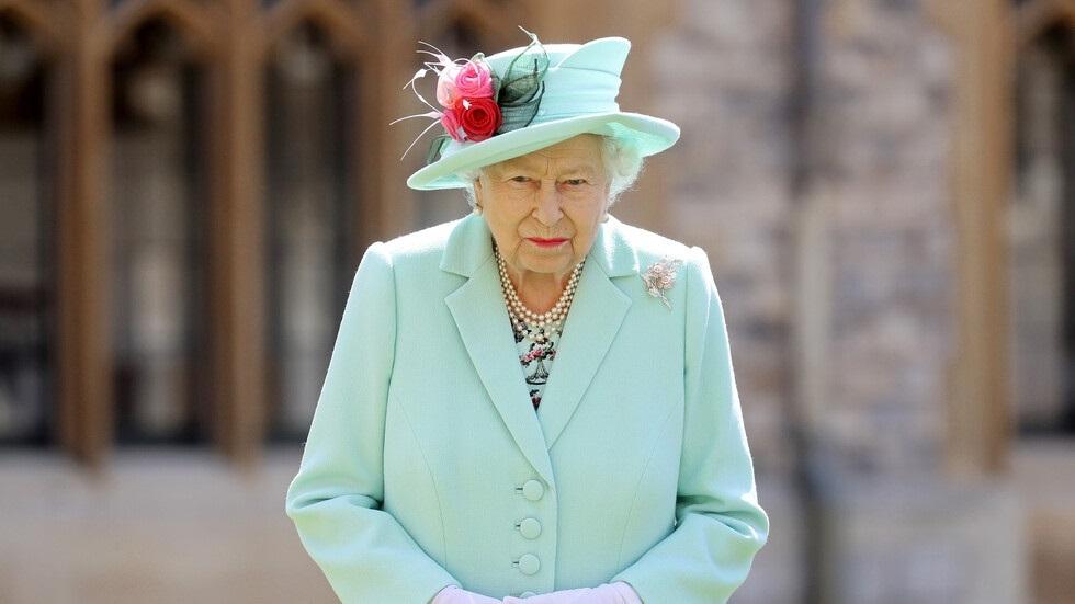 إلغاء تقليد ملكي للعام الثاني على التوالي في عيد ميلاد إليزابيث الثانية الـ95