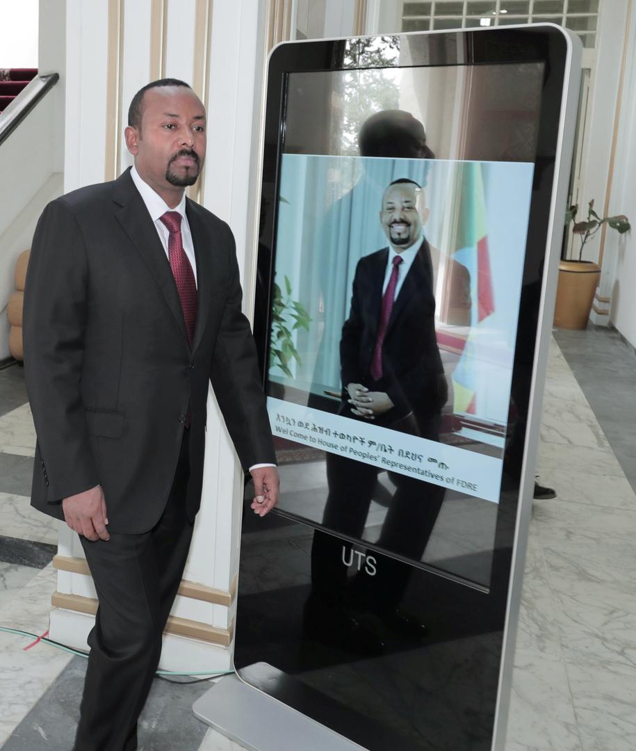 رئيس وزراء إثيوبيا يرد على رسالة نظيره السوداني بخصوص سد النهضة