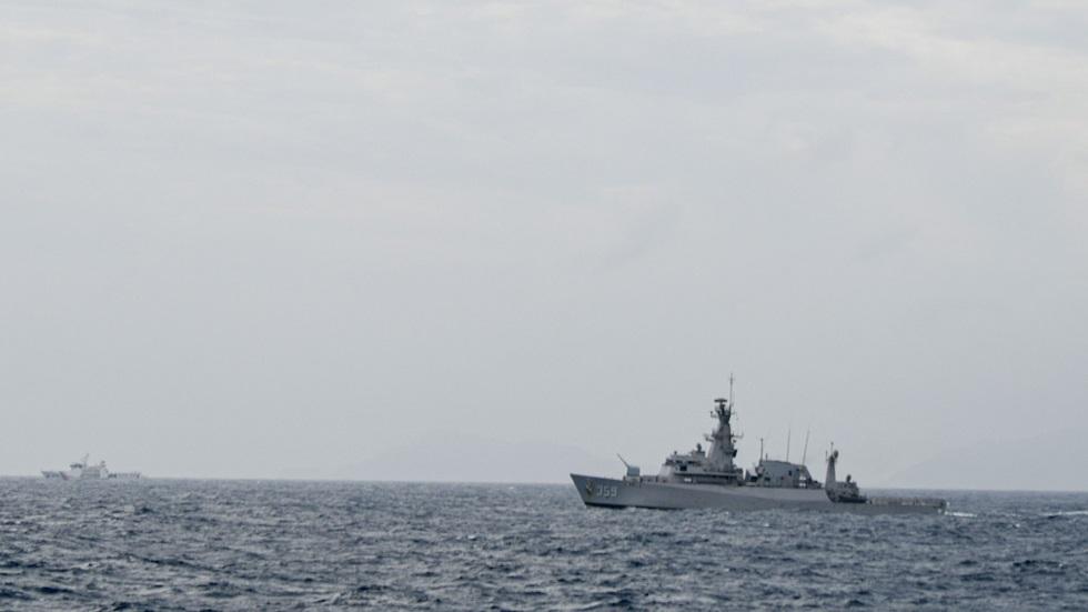 وسائل إعلام: فقدان الاتصال بغواصة إندونيسية خلال تدريبات قبالة بالي على متنها 53 شخصا
