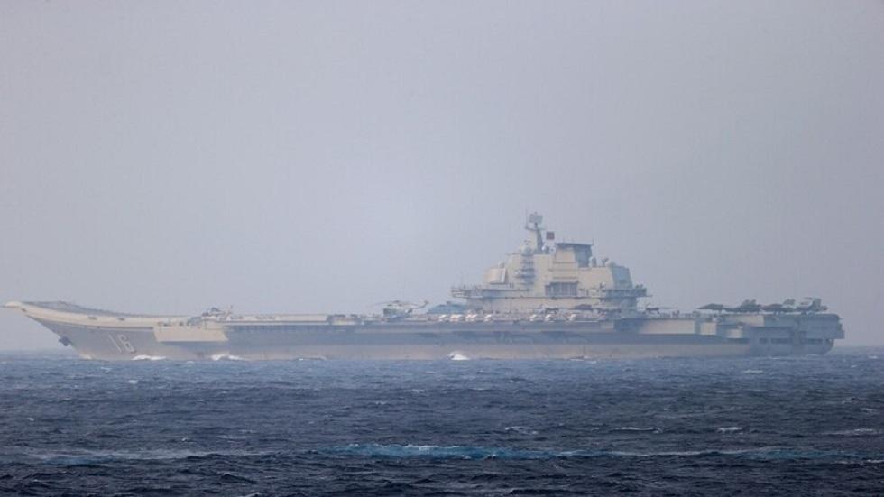 روسيا ثالثة في تصنيف أقوى الأساطيل البحرية العسكرية