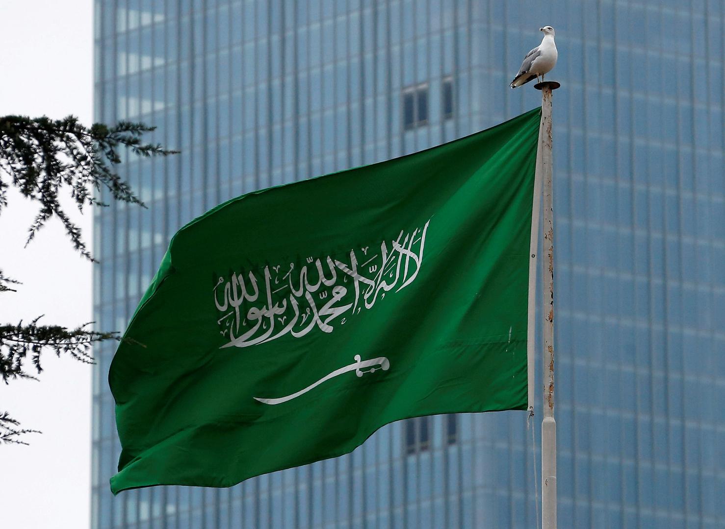السعودية تسلم مساهمة للصندوق الطوعي للآلية الدولية المحايدة المعنية بسوريا بقيمة مليون دولار
