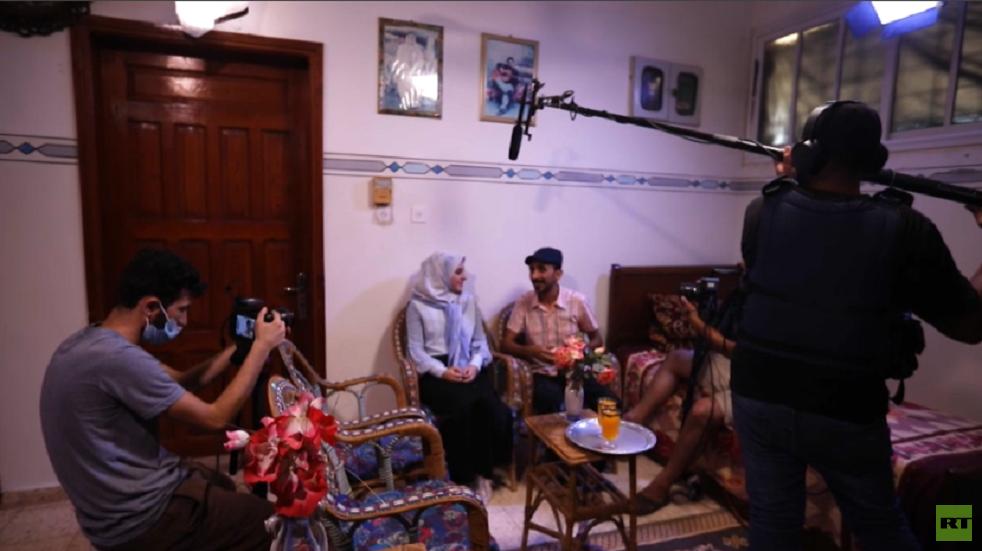 الدراما الفلسطينية خلال شهر رمضان