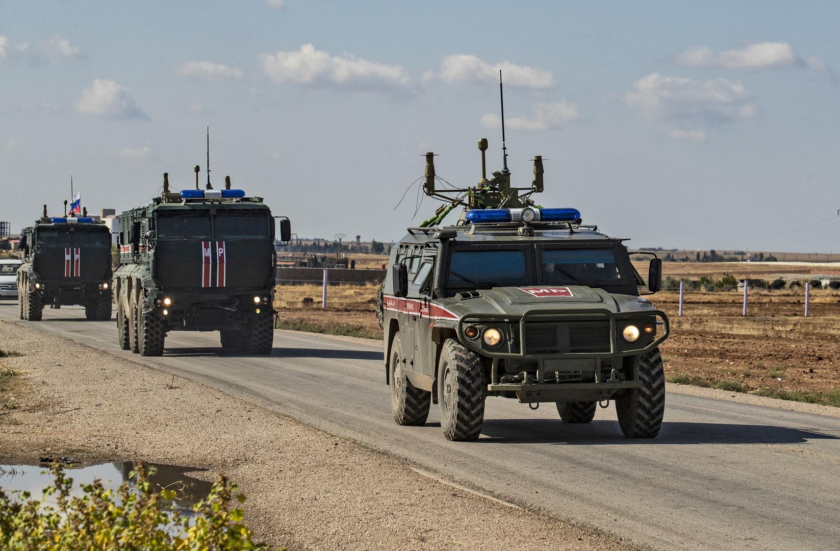 مجددا بوساطة روسية.. إعلان وقف إطلاق النار في القامشلي بسوريا حتى صباح السبت