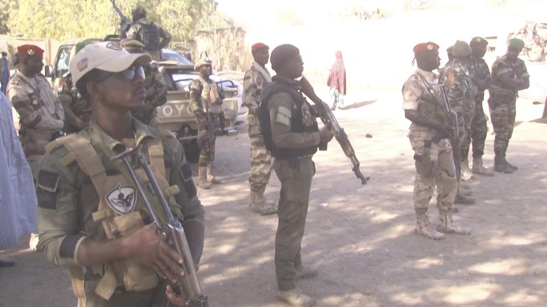 تنسيق ليبي سوداني على أعلى مستوى بشأن الوضع في تشاد