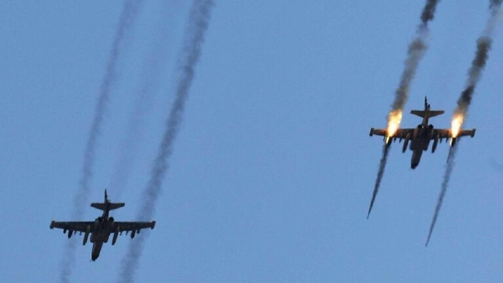 وزارة الدفاع الروسية: انطلاق المرحلة الرئيسية من التدريبات في القرم