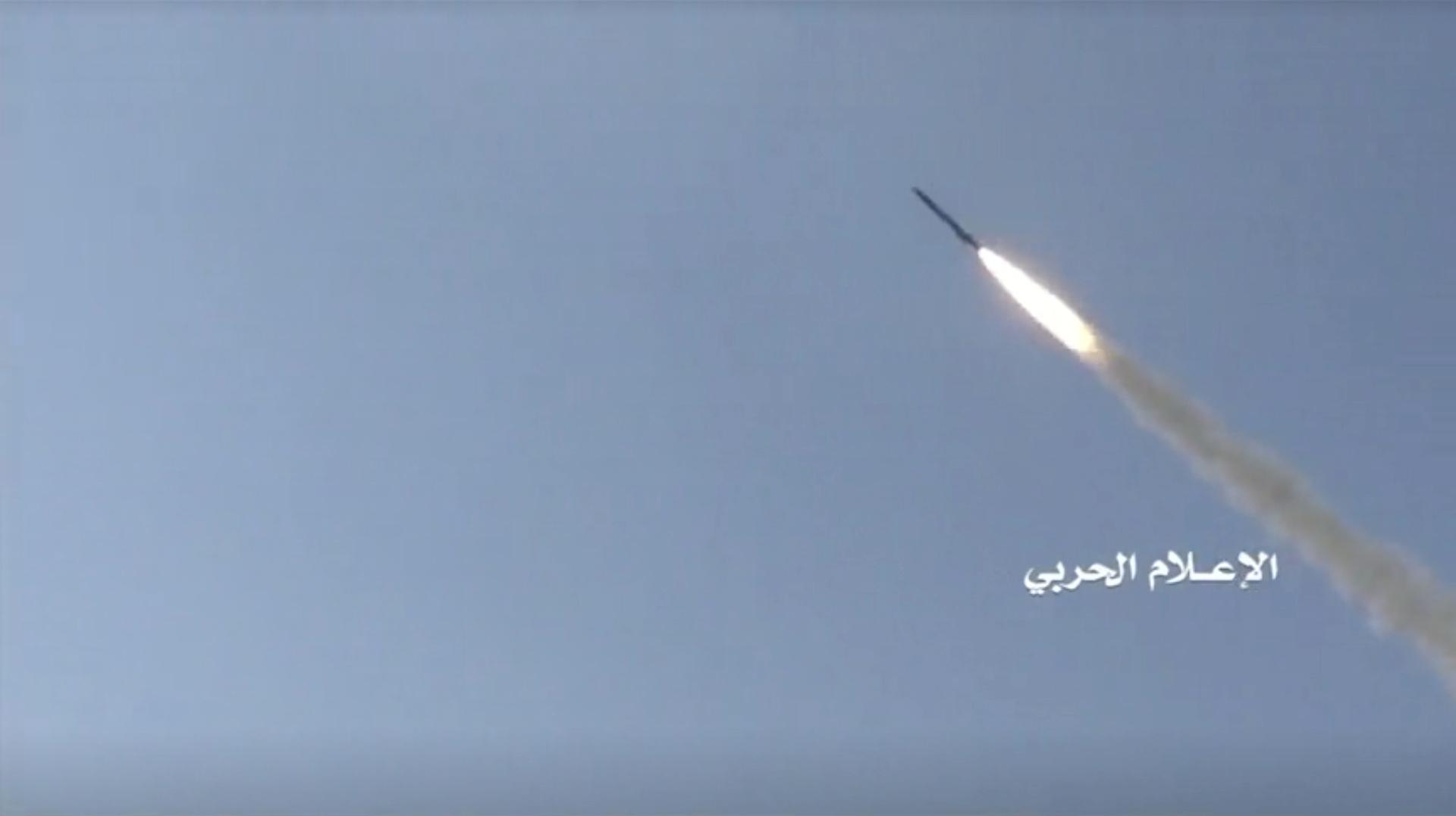 وكالة إيرانية: جماعات المقاومة نفذت هجمات متزامنة على إسرائيل والسعودية