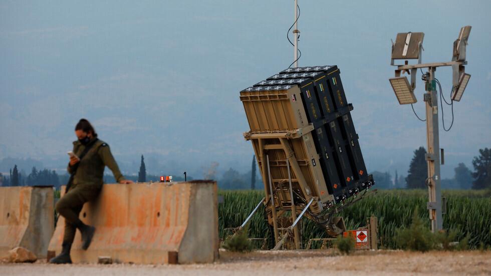 إسرائيل تعلن أنه لم يتم اعتراض الصاروخ السوري قرب ديمونة
