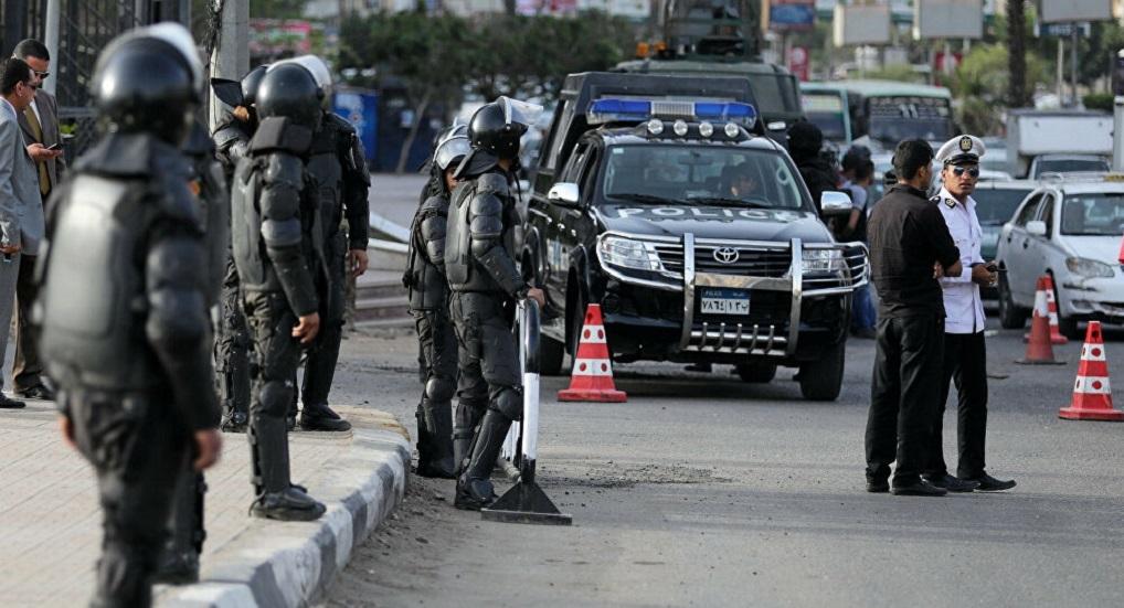 مصر.. الأمن يستعد لإعدام 3 مواطنين من سيناء