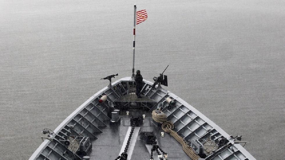 موسكو تتهم الناتو بتنفيذ نشاطات استفزازية في البحر الأسود