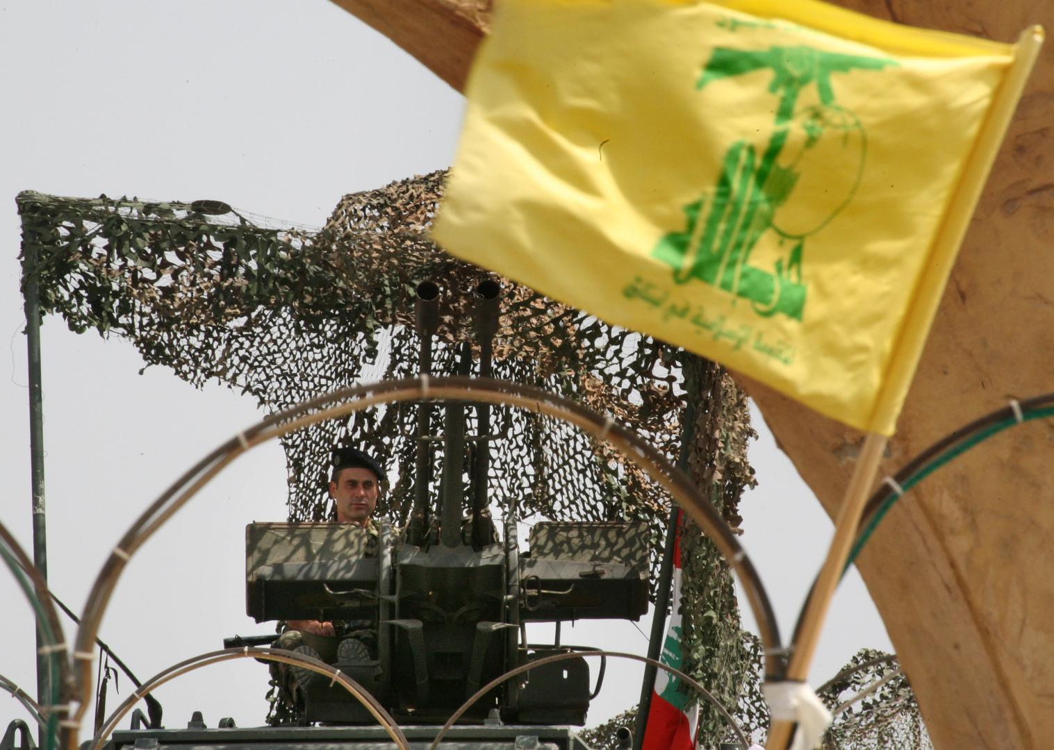 """كتلة """"حزب الله"""" النيابية: تثبيت الحدود يحتاج إلى تناغم ..."""